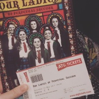 Our Ladies of Perpetual Succour - REVIEW