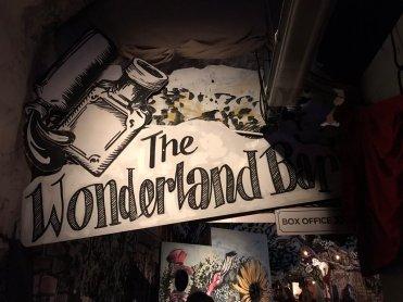 Alice's Adventure Underground 1