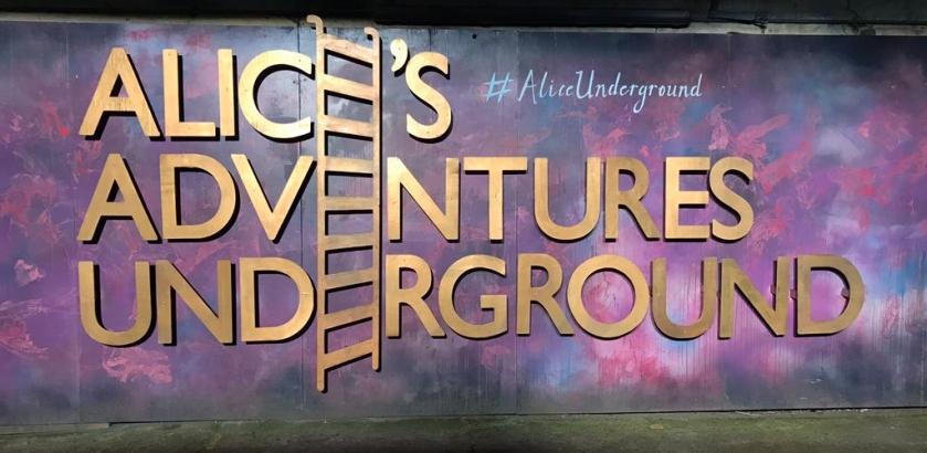 Alice's Adventure Underground 6