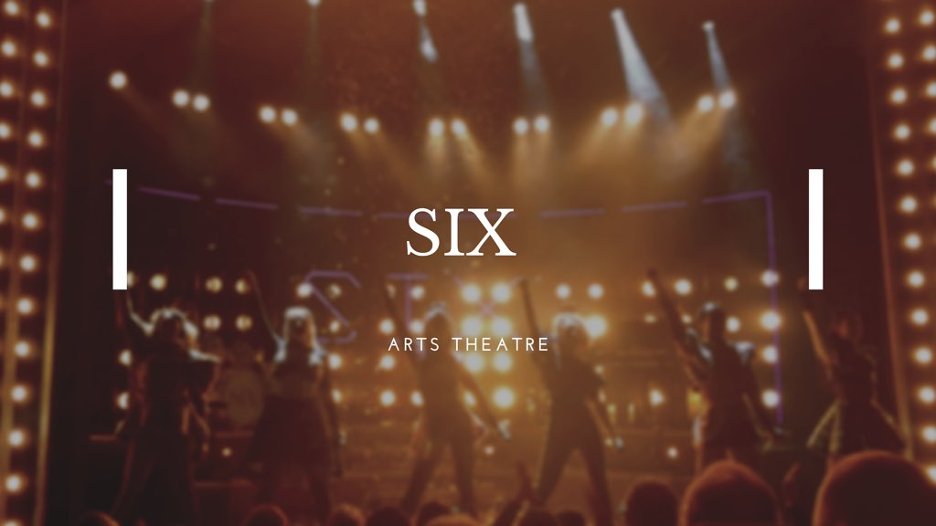 SIX – REVIEW