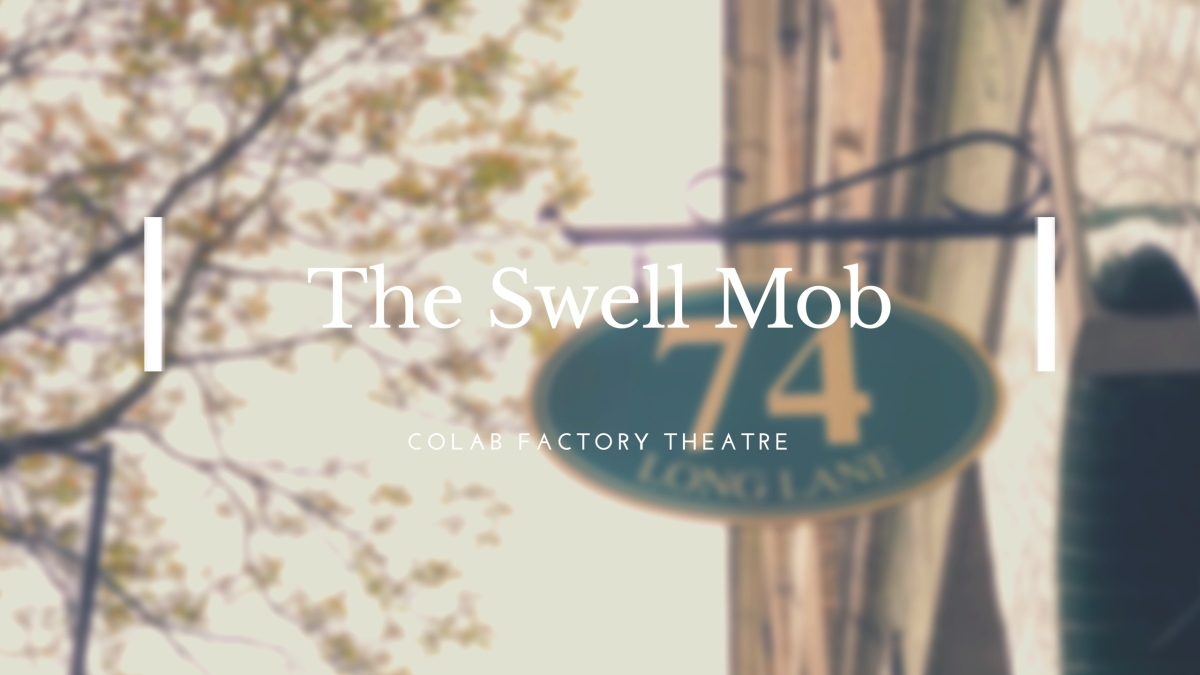 The Swell Mob –REVIEW